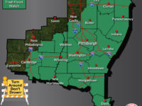 WEATHER ALERT: Flash Flood Watch Issued for Jefferson County