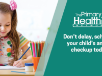 SPONSORED: Primary Health Network Holding Back to School Campaign