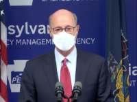 Gov. Wolf: New School Mask Mandate 'Necessary to Our Future as a Commonwealth'