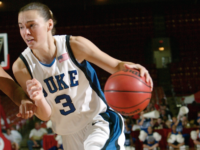 D9 All-Time Leading Scorer Sheana Mosch Discusses Journey Through Hoops