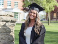 DuBois Native McCluskey Details College Years and Quest to Become Travel Nurse