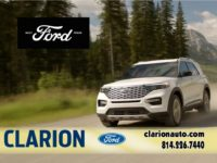 SPONSORED: Get the Absolute Best Deal on Your Next Vehicle at Clarion Ford