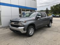 SPONSORED: Check Out the Certified Pre-Owned & New Vehicles at Redbank Chevrolet!