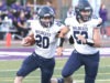 FOOTBALL PREVIEW: Central Clarion Looks to Slow Down the High Powered Brookville Offense this Week as They Return Home