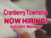 Featured Local Job: Assistant Manager