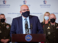 Wolf Administration Raises Awareness Of Suicide Prevention Among Pennsylvania Veterans