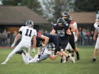 Brookville Uses All of Their Weapons to Remain Unbeaten