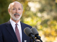 Governor Wolf: $1 Million 'It's On Us' Grant Available to Combat Campus Sexual Assault