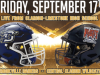 Kerle Tire Game of the Week: Brookville at Central Clarion (Airtime 6:30 p.m.)