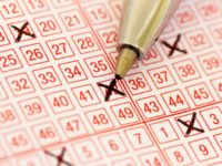 Say What?!: Woman Wins $1.2M After Playing Same Lotto Numbers for a Year