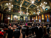 For the First Time, Pa. Senate Gives Public Online Access to Spending Records
