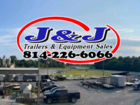 SPONSORED: End of Summer Sales Happening Now at J&J Trailers and Equipment Sales