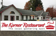 SPONSORED: The Korner Restaurant Is Offering Stuffed Chicken Breast Dinner Today, Other Daily Specials Throughout the Week, Dine-In or Take-Out