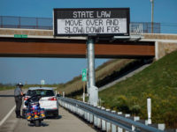 Wolf Administration Urges Motorists to Move Over, Slow Down on 'National Move Over Awareness' Day