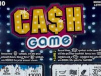 Say What?!: Clerk Chooses $1 Million Lottery Ticket for Michigan Woman