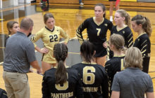Clarion, Keystone and DuBois Receive Top Seeds in District 9 Volleyball Playoffs