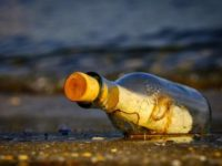 Say What?!: Scottish Man Finds Second Message in a Bottle from Canada