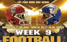 Union/A-C Valley Battles Redbank Valley on the Kerle Tire Game of the Week